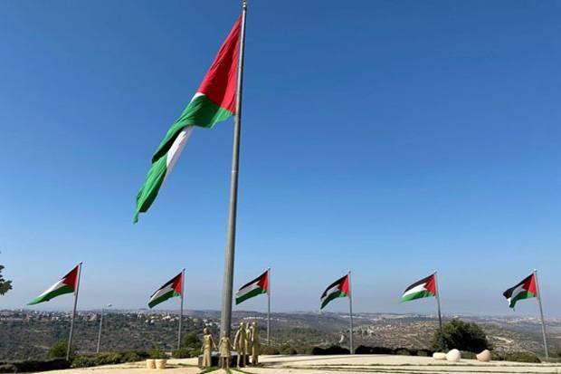 70% Negara Akui Palestina, Partai Gelora Minta Kemlu Desak AS dan Uni Eropa