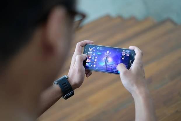 Lebaran 2021, Pelanggan 3 Indonesia Sibuk Main PUBG dan Mobile Legends