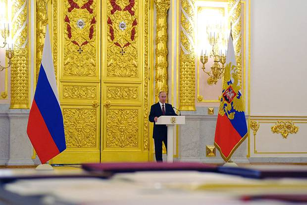 Putin Nilai Kerjasama RI-Rusia Miliki Banyak Potensi untuk Dikembangkan