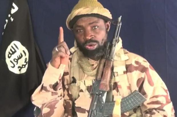 Pemimpin Boko Haram Dilaporkan Tewas Meledakkan Diri