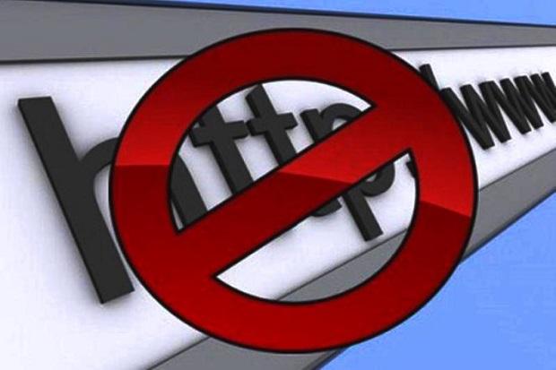 Kominfo Blokir Situs Jual Beli Data Kependudukan