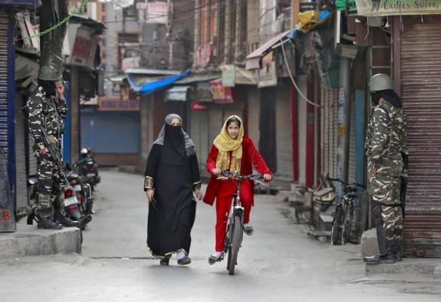 Pakistan: India Meniru Model Permukiman Israel di Kashmir