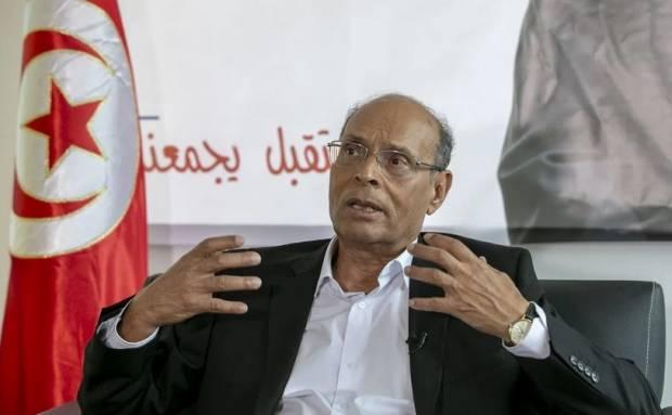 Mantan Presiden Tunisia: Hamas Gerakan Nasional dan AS Harus Siap Negosiasi