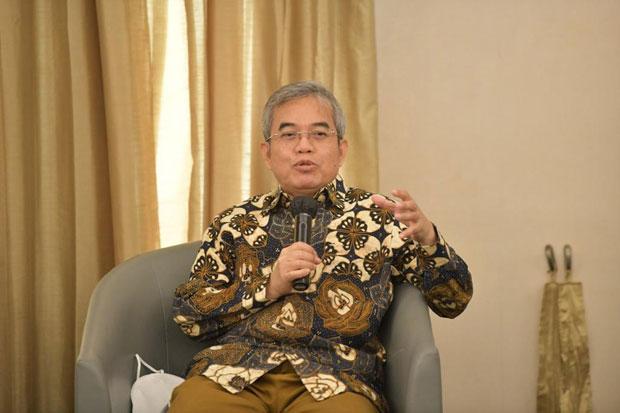 Ulas Pancasila, Yudi Latif Berharap Unhan dan TNI Jadi Mobilisator Persatuan Bangsa