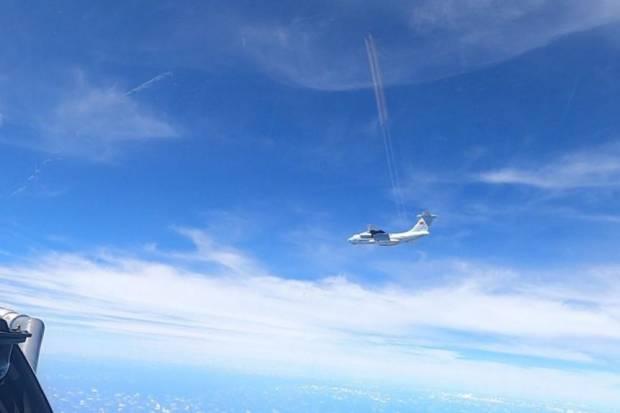 16 Jet Tempur China Terobos Wilayah Malaysia, Dubes Tiongkok Dipanggil