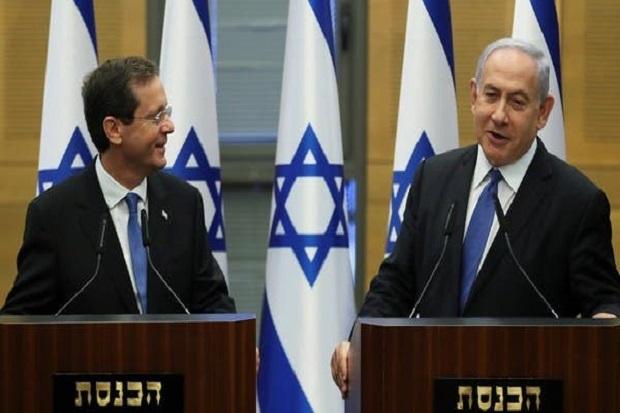Sosok Isaac Herzog, Presiden Baru Israel Cucu Eks Rabi Yahudi Palestina