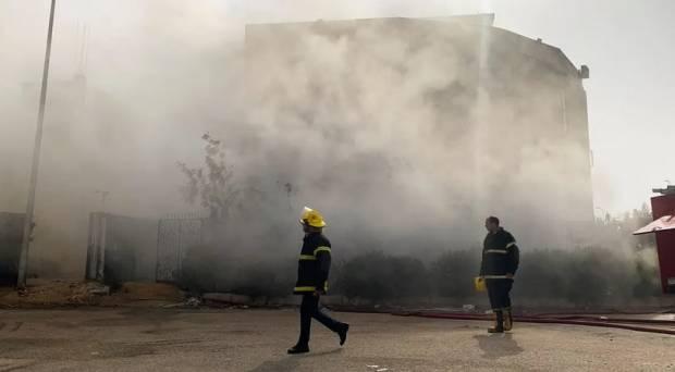 Enam Gadis Remaja Tewas dalam Kebakaran di Penjara Mesir