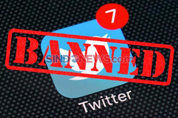 Nigeria Larang Twitter Setelah Hapus Tweet Presiden Buhari