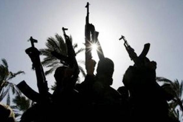 Serangan Barbar! KKB Serang Sebuah Desa dan Bantai 100 Orang