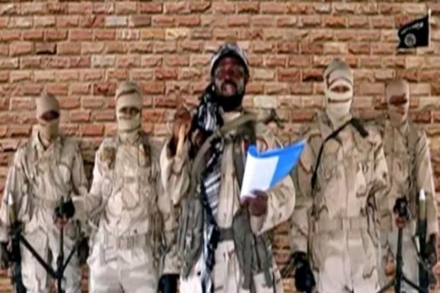 ISIS Afrika: Pemimpin Boko Haram Abubakar Shekau Tewas Ledakkan Diri