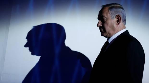 Minggu, 'Hidup atau Mati' Rezim Netanyahu Dipastikan dalam Voting Parlemen