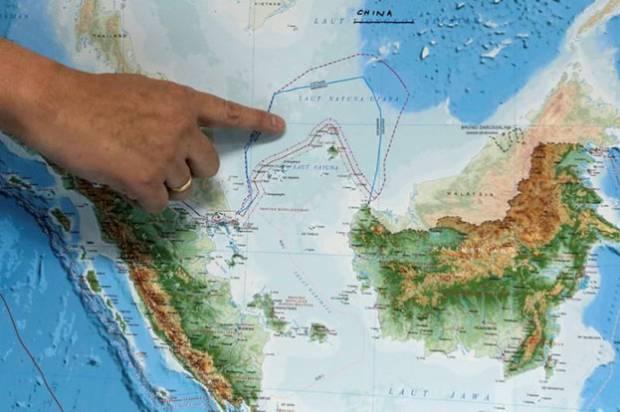 Bantu Rampungkan CoC dengan China, RI Harus Perluas Hubungan dengan Negara ASEAN