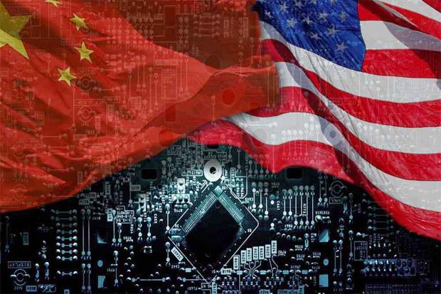 Loloskan RUU Anti Teknologi China, Beijing: AS Paranoid!