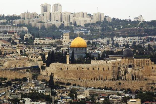Buku Sejarah di Sekolah Inggris Ditarik karena Dianggap Pro-Israel