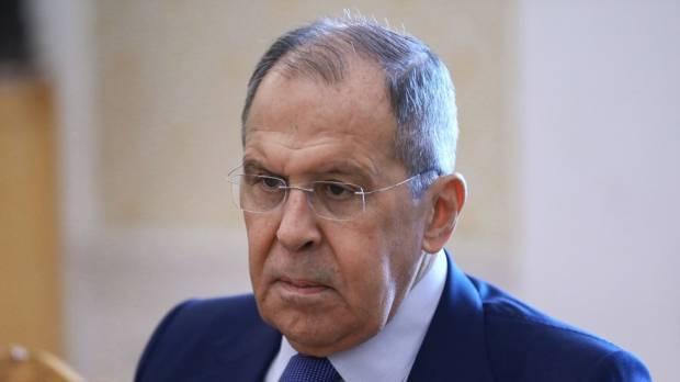 Lavrov: Rusia Tak Punya Ambisi Superpower dan Tak Minat Jadi Mesias Dunia