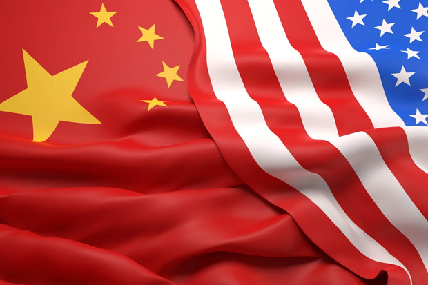 Senat AS Loloskan Paket RUU Anti Teknologi China