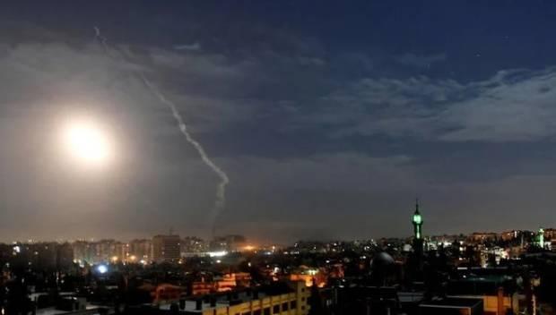 Israel Makin Berani, Serangan Udaranya Tewaskan 11 Pejuang Suriah