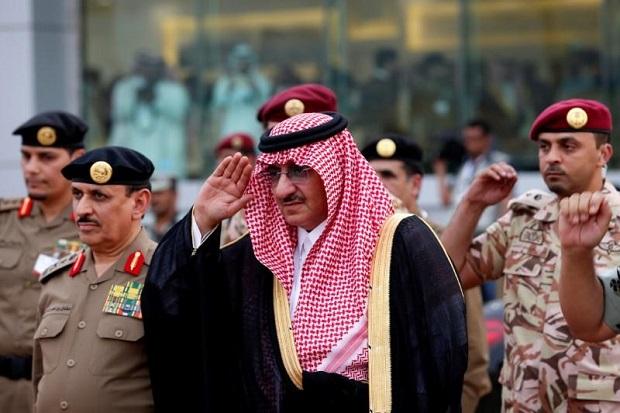 Membingungkan, Eks Putra Mahkota Saudi Digugat di AS tapi Jadi Tawanan Riyadh