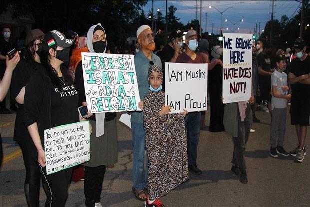Dewan Muslim Kanada Desak Digelarnya KTT Aksi Nasional Tentang Islamofobia