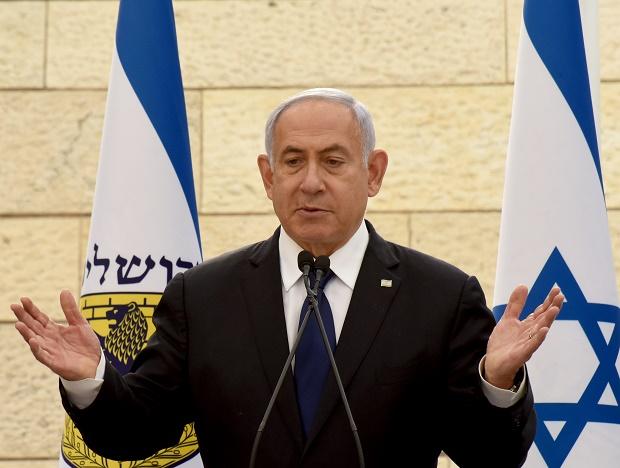 Nafsu Berkuasa Masih Kuat, Netanyahu Buru Para Pengkhianat di Koalisinya