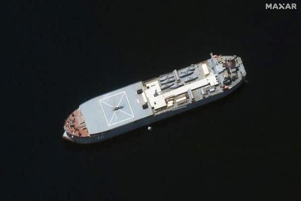 Iran Kirim Kapal Perang ke Atlantik, Tujuan Masih Misterius