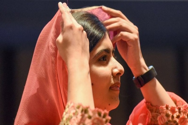 Ulama Pakistan Ditangkap setelah Ancam Bunuh Aktivis Malala Yousafzai