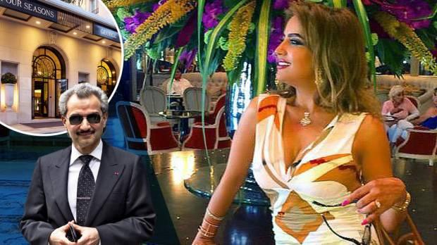 Dokter Gadungan Curi Barang Mewah Rp10 Miliar Punya Mantan Istri Pangeran Saudi di Paris