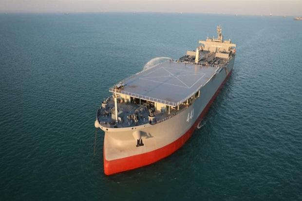Kapal Perang Iran Lintasi Atlantik, Kepala Pentagon Sangat Prihatin