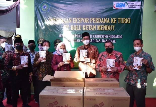KJRI Istanbul Dorong Ekspor Produk UMKM Indonesia di Turki