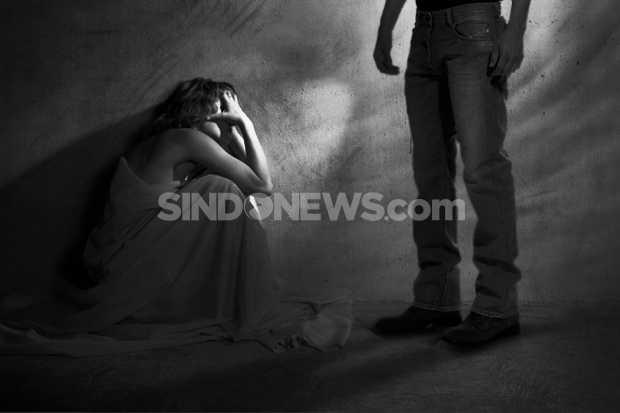 Wanita Ini Diarak Telanjang Keliling Desa sebagai Hukuman karena Selingkuh