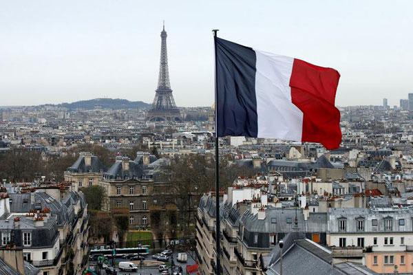 Populisme Islamofobia Membuat Muslim di Prancis Khawatir