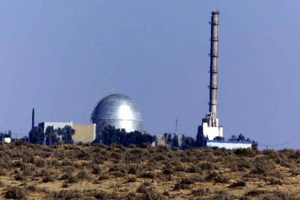 Ngeri Bila Israel Gunakan Senjata Nuklir, Qatar Desak IAEA Inspeksi Reaktor Zionis