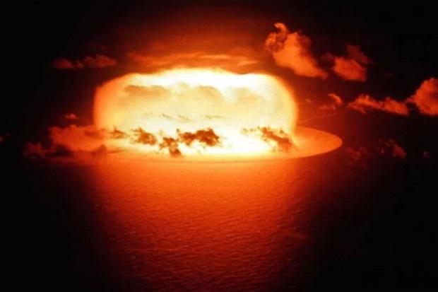 SIPRI: 2.000 Senjata Nuklir Dunia dalam Siaga Tinggi