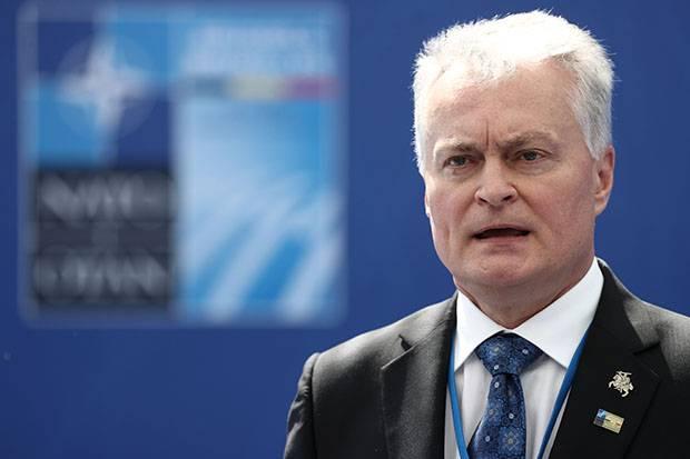 Lithuania: Rusia Coba Telan Belarusia, Militer Barat Harus Bergerak