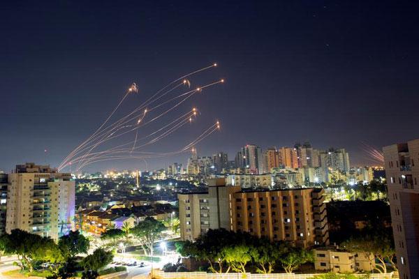 Pengamat: Iron Dome Bisa Jadi Faktor Penghambat Pembicaraan Damai Israel-Palestina