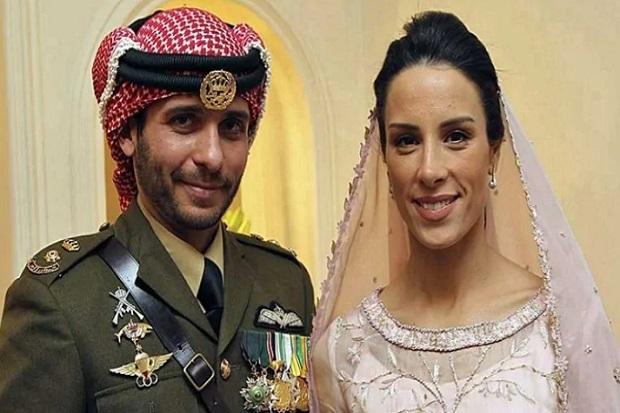 Hendak Kudeta Raja Abdullah, Pangeran Yordania Cari Bantuan Arab Saudi
