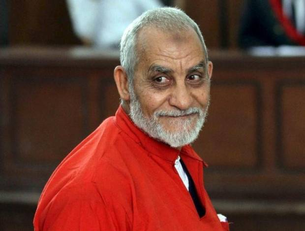 Mesir Tegakkan Hukuman Mati untuk 12 Anggota Ikhwanul Muslimin