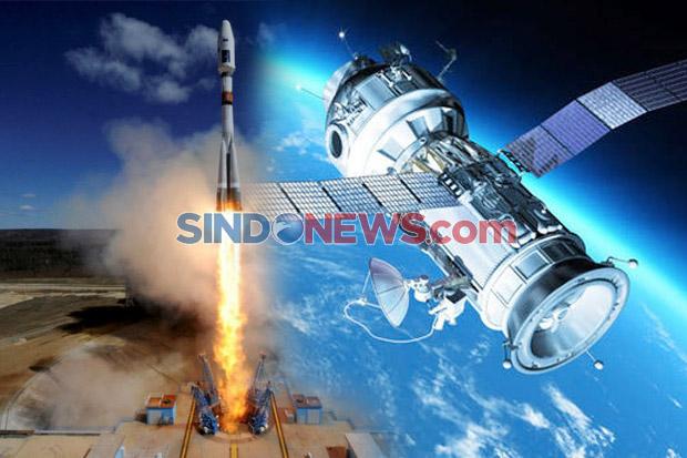 Perang Bintang! NATO Siap Respons Serangan dari Luar Angkasa