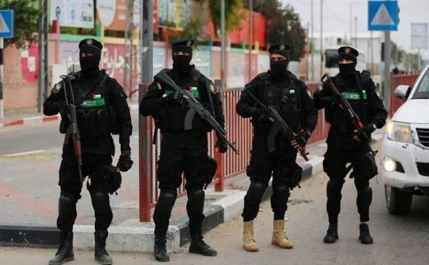 Sayap Militer Hamas: Berkas Tahanan akan Mengejutkan Otoritas Israel