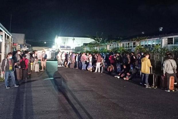 Kemlu Berhasil Pulangkan 172 ABK WNI Stranded dari Fiji