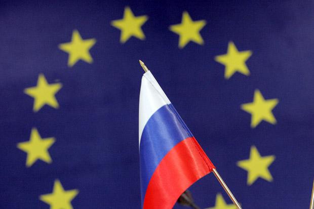 AS-UE Sepakat Gelar KTT Soal Rusia