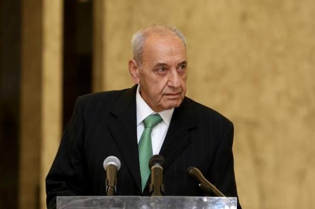 Ketua Parlemen Lebanon: Kemenangan Palestina Secercah Harapan bagi Umat