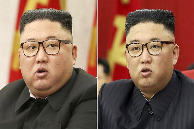 Tampak Lebih Ramping, Ahli Tampik Kim Jong-un Punya Masalah Kesehatan