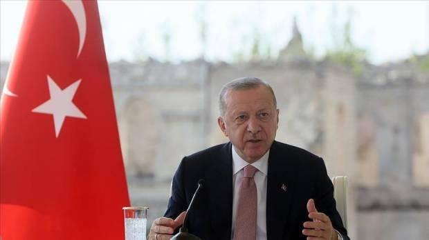 Erdogan: Turki Tidak akan Ubah Arah pada F-35 dan S-400
