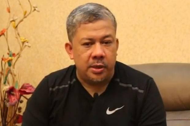 KPK Dalami Dugaan Keterlibatan Fahri Hamzah di Kasus Suap Benur