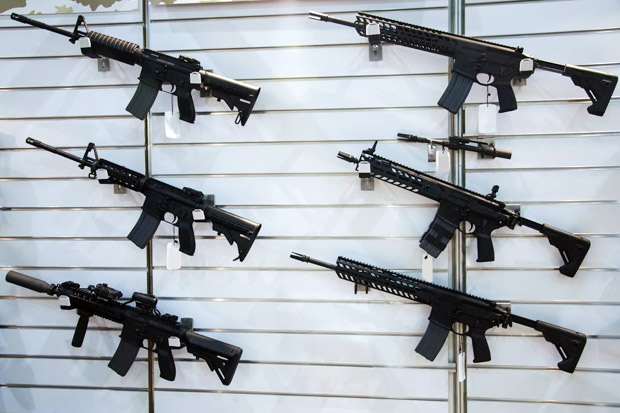 Ribuan Senjata Militer Hilang dan Dipakai Buat Kejahatan, Jenderal AS Santai