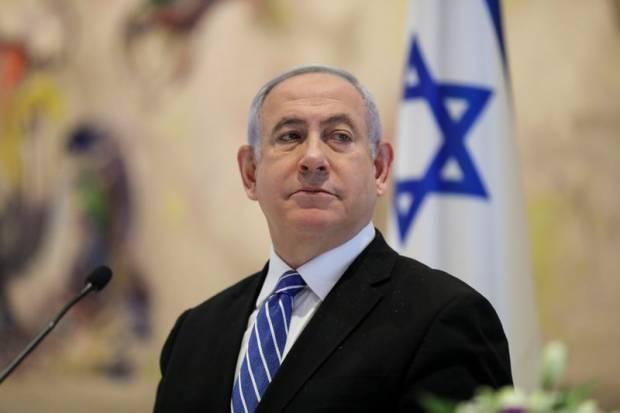 Netanyahu Perintahkan Penghancuran Dokumen sebelum Bennett Ambil Alih