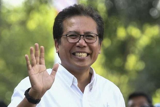 Fadjroel Rachman Tegaskan Jokowi Tolak Jabatan Presiden 3 Periode