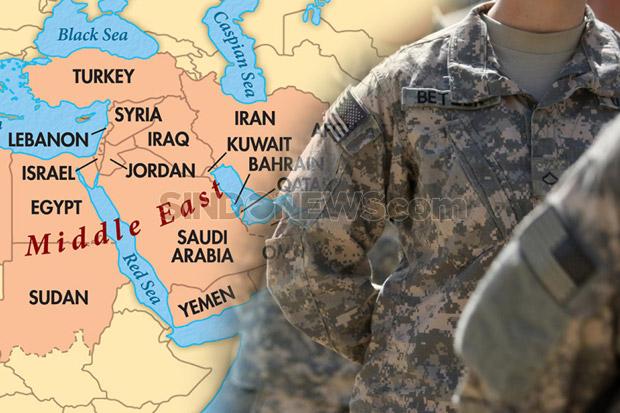 Tak Hanya Sistem Rudal Patriot, AS Juga Tarik Ratusan Tentara dari Timur Tengah