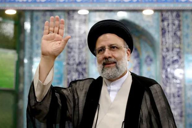 Ebrahim Raisi: Presiden Iran Pertama yang Menjabat di Bawah Sanksi AS
